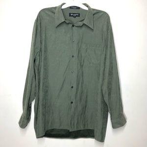 Brandini button down shirt